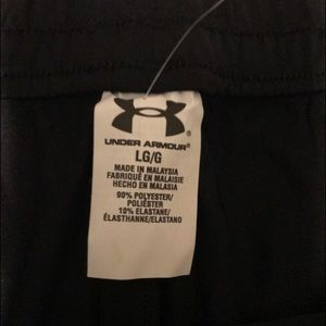 Under Armour Shorts - NWT womens Under Armour fitted compression shorts